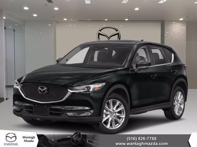 new 2021 Mazda CX-5 car, priced at $34,585