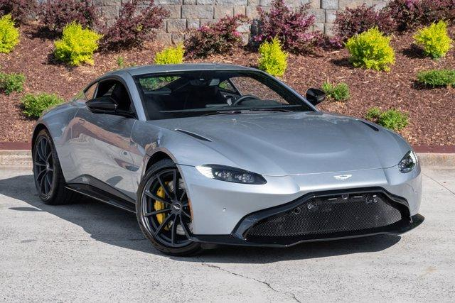 new 2021 Aston Martin Vantage car