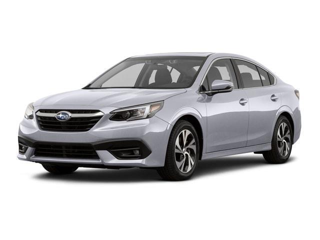 new 2021 Subaru Legacy car, priced at $28,464