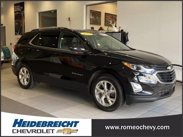used 2019 Chevrolet Equinox car, priced at $19,990