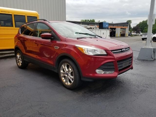 used 2016 Ford Escape car, priced at $16,800