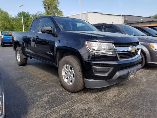 used 2015 Chevrolet Colorado car, priced at $21,000