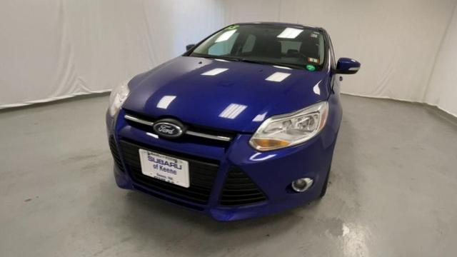 used 2013 Ford Focus car, priced at $7,995
