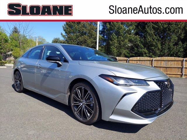 used 2020 Toyota Avalon car, priced at $38,552