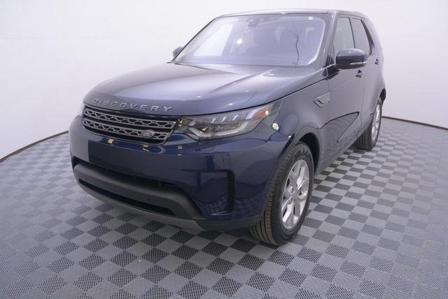 used 2019 Land Rover Discovery car, priced at $35,998