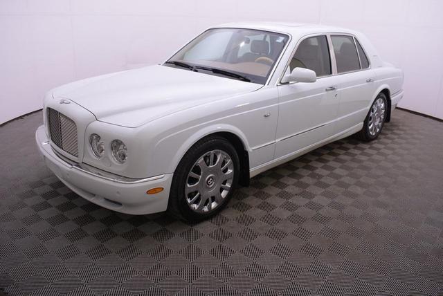 used 2006 Bentley Arnage car, priced at $43,998