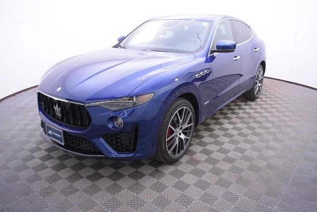 used 2019 Maserati Levante car, priced at $64,998