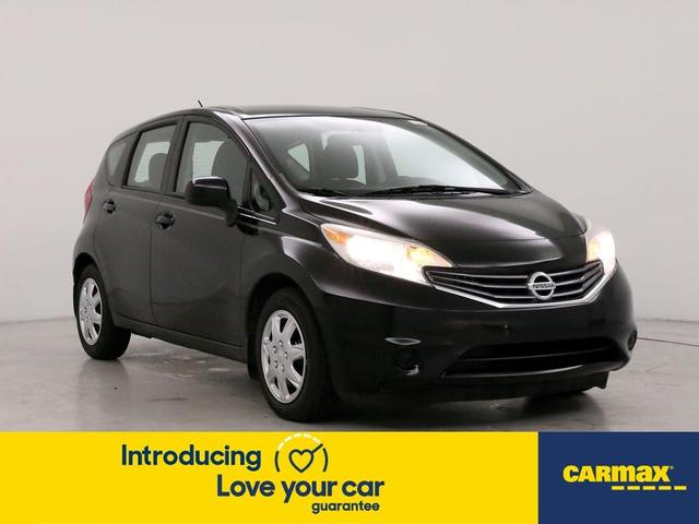 used 2014 Nissan Versa Note car, priced at $10,998