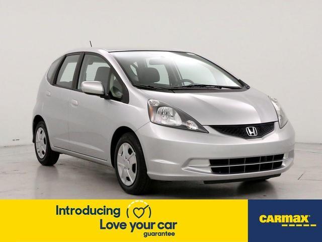 used 2013 Honda Fit car, priced at $15,998