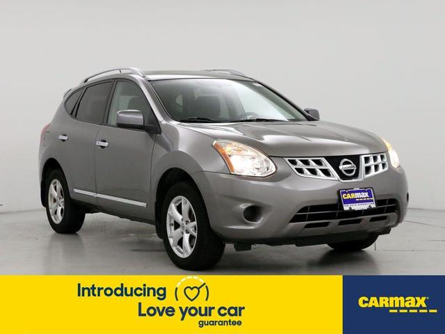 used 2011 Nissan Rogue car, priced at $14,998