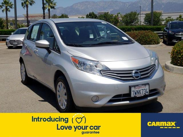 used 2016 Nissan Versa Note car, priced at $11,998