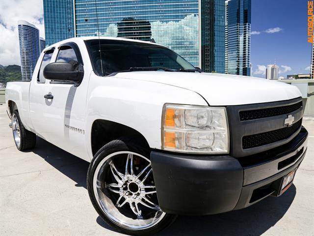 used 2009 Chevrolet Silverado 1500 car, priced at $12,995