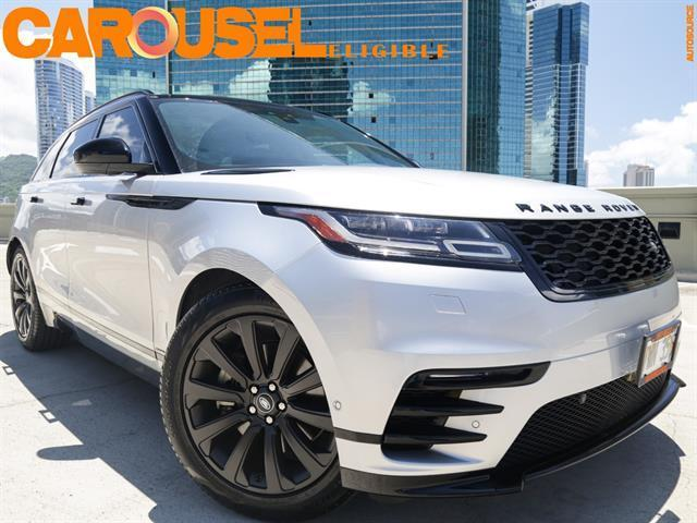 used 2018 Land Rover Range Rover Velar car, priced at $64,995