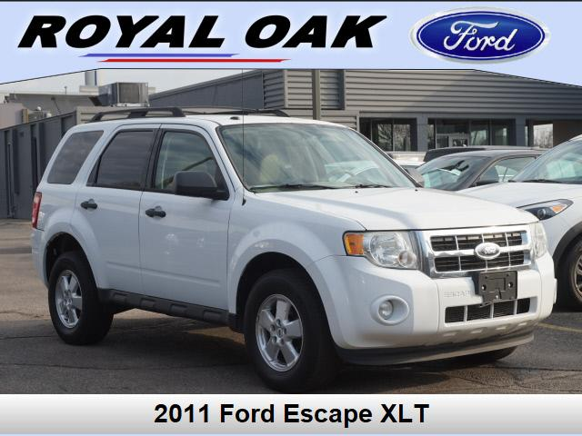 used 2011 Ford Escape car, priced at $10,495