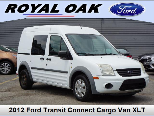 used 2012 Ford Transit Connect car, priced at $12,000