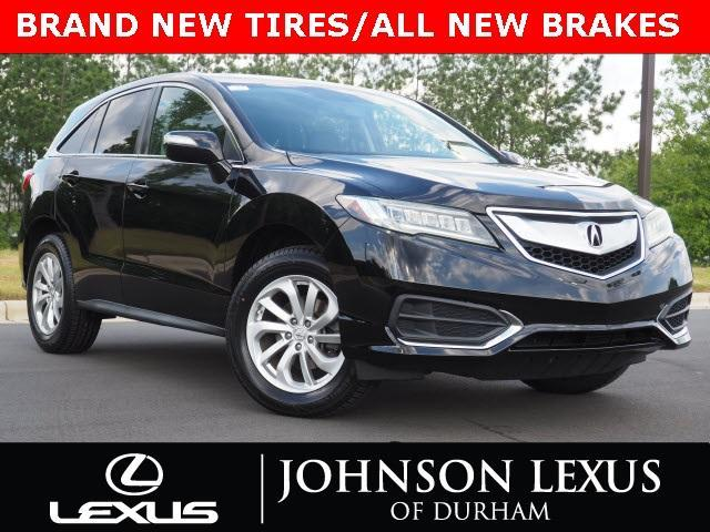 used 2016 Acura RDX car, priced at $20,748