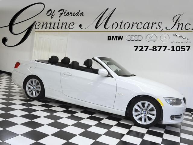 used 2011 BMW 328 car, priced at $25,997