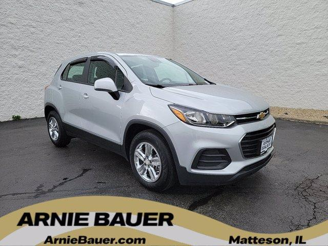 used 2020 Chevrolet Trax car, priced at $18,700