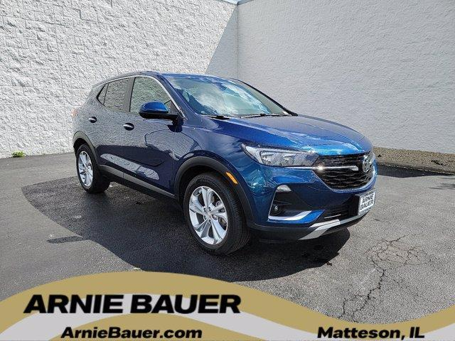 used 2020 Buick Encore GX car, priced at $23,500