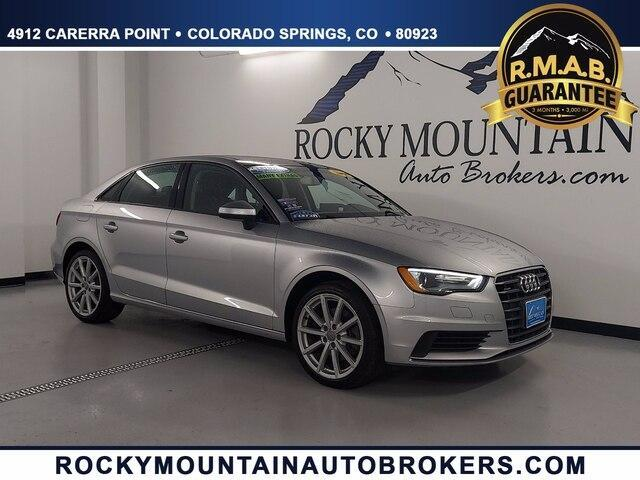 used 2015 Audi A3 car, priced at $18,799