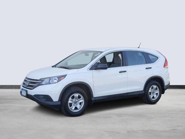 used 2013 Honda CR-V car, priced at $13,990
