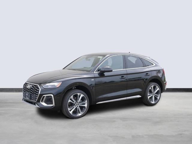 new 2021 Audi Q5 car