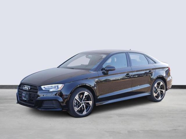 new 2020 Audi A3 car