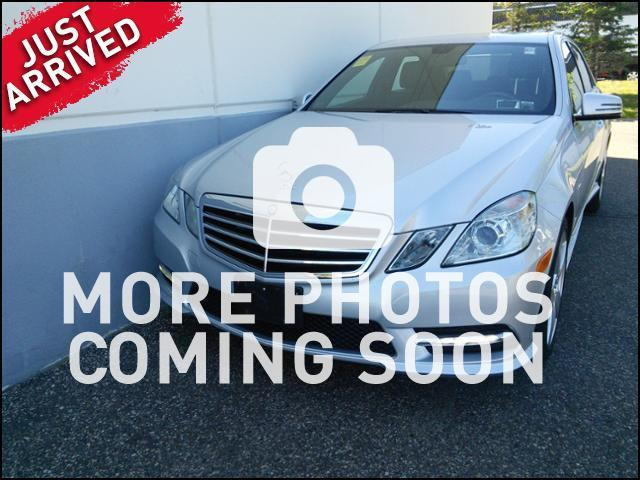 used 2012 Mercedes-Benz E-Class car, priced at $20,990