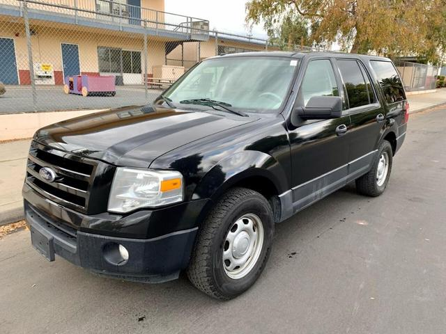 used 2012 Ford Expedition car, priced at $9,995