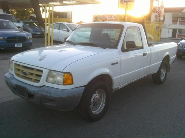 used 2003 Ford Ranger car, priced at $6,995