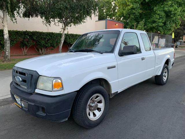 used 2007 Ford Ranger car, priced at $9,500