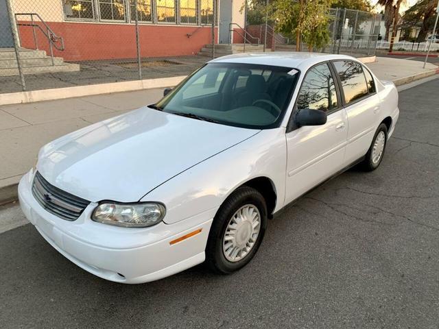 used 2001 Chevrolet Malibu car, priced at $4,950