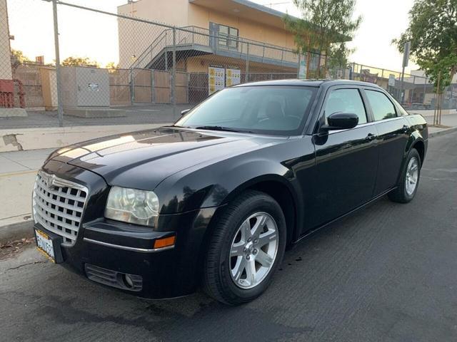 used 2006 Chrysler 300 car, priced at $6,500