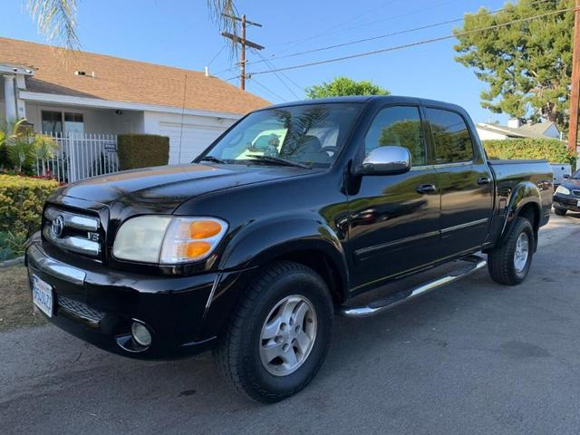 used 2004 Toyota Tundra car, priced at $13,995