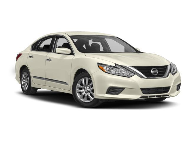 used 2017 Nissan Altima car, priced at $15,795