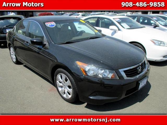 used 2010 Honda Accord car, priced at $9,499