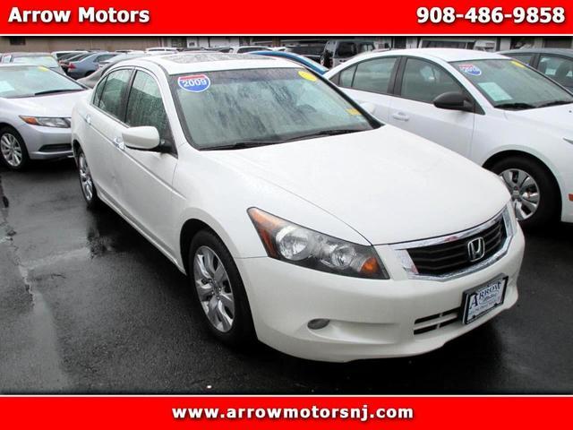 used 2009 Honda Accord car, priced at $9,499