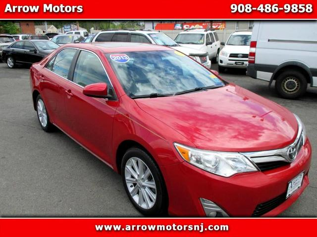 used 2013 Toyota Camry car, priced at $11,499