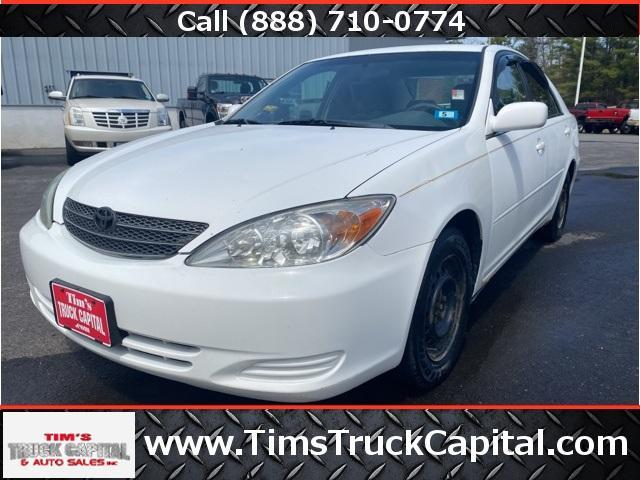 used 2004 Toyota Camry car, priced at $2,950
