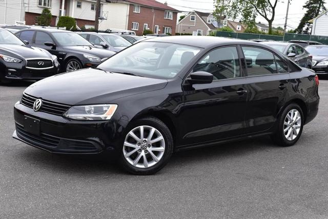 used 2014 Volkswagen Jetta car, priced at $11,950