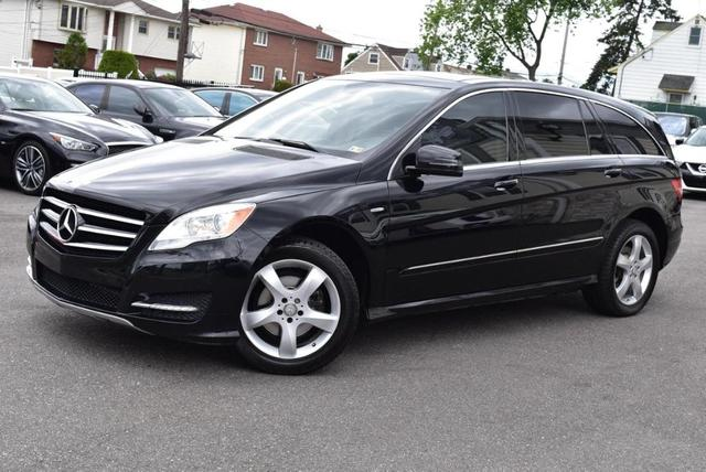 used 2012 Mercedes-Benz R-Class car, priced at $19,950