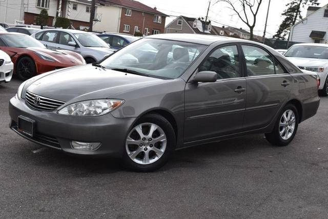 used 2006 Toyota Camry car, priced at $6,850