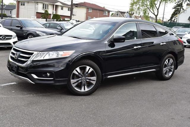 used 2014 Honda Crosstour car, priced at $18,950