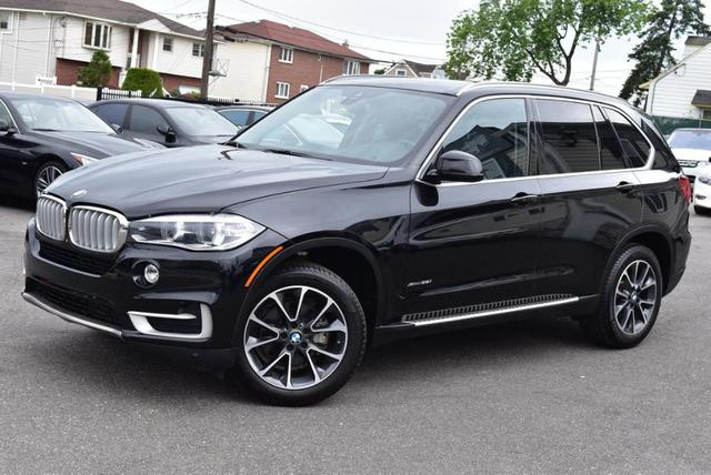 used 2015 BMW X5 car, priced at $29,950