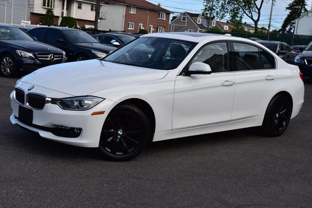 used 2014 BMW 328 car, priced at $18,950