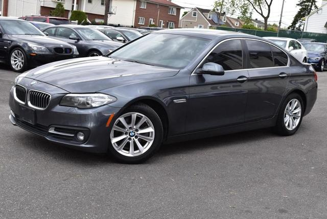 used 2015 BMW 528 car, priced at $16,950