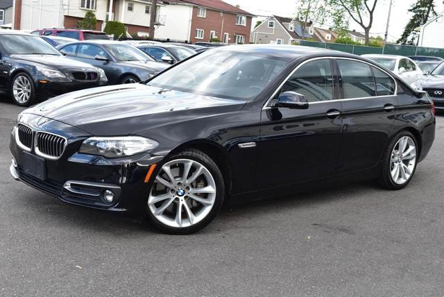 used 2014 BMW 535 car, priced at $24,950