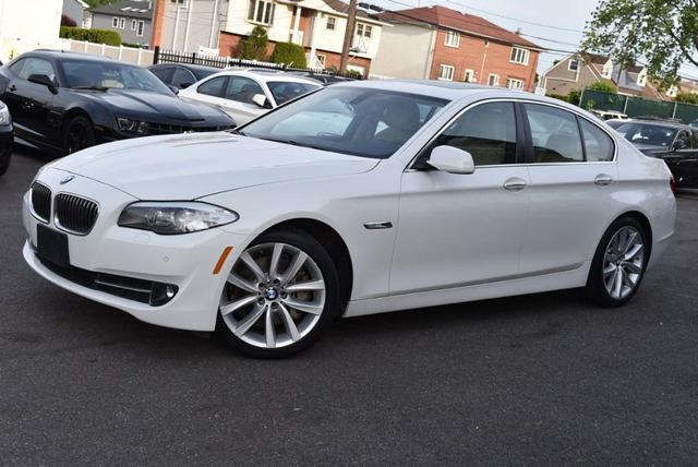 used 2013 BMW 535 car, priced at $21,950