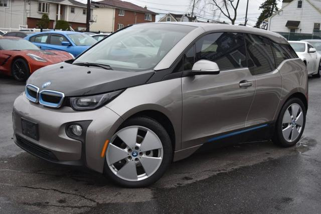 used 2014 BMW i3 car, priced at $18,350