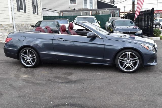 used 2014 Mercedes-Benz E-Class car, priced at $29,950